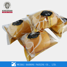 Wholesale Low Factory Price customized food plastic bag for pillow packing