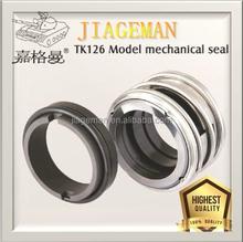 pump shaft selas 126 o ring mechanical seal