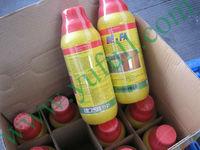 Glyphosate Roundup herbicide 540g/l, 450g/l IPA(5 production line)