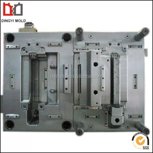 China plastic injection mold