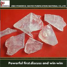 17% aluminium sulfate for paper making