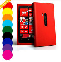 Soft Silicone Case Cover For Nokia Lumia 920 + Screen Protector China--Laudtec