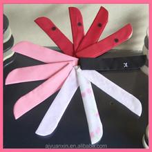 Custom Hand Fan Pouch Gift Pouch For Gift Fan