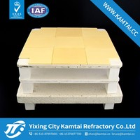 2014 Kam Tai Refractory kiln furniture for sinter magnetic material