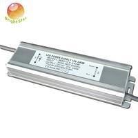 Five years warranty waterproof LED power supply 240W 12V no flicker waterproof led power supply 240W 24V CE ROHS