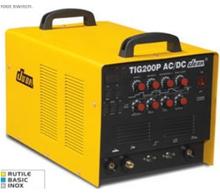 AC DC INVERTER PULSE TIG 200 AMP WELDING MACHINE