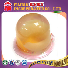 OEM chinese supplier candied real fruit nata de coco jelly
