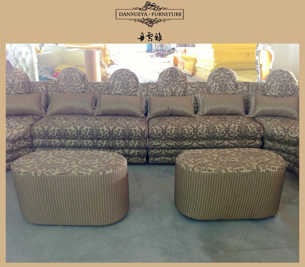 u forma arabo ultimo disegno divano del soggiorno, ktv divano ... - Ultimo Disegno Di Divano Ad Angolo