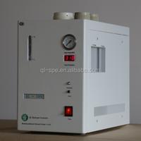 water electrolysis hydrogen generator GC using