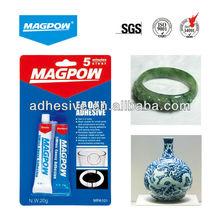 4 mins epoxy steel adhesive glue