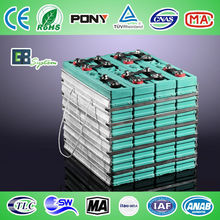 lithium battery pack 12V 300Ah for backup power