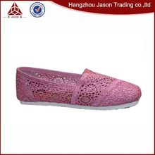 Hot selling cheap custom traditional chinese shoes