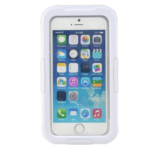 2014 New Hot Sale iP67 Waterproof Cheap Mobile Phone Case For iPhone 6
