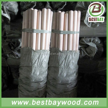 China natural wooden rake handle