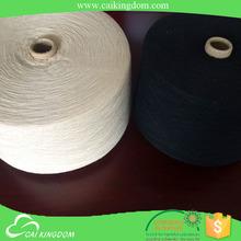 specialized yarn manufacturer good quality spun viscose yarn
