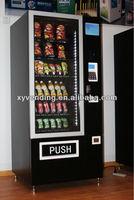 small drinks snacks vending machines