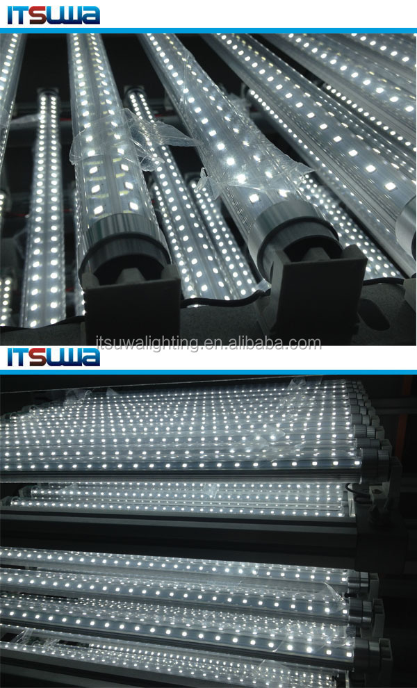 aging test of t8 led tube v shape.jpg