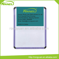 Customized school writing small magnetic whiteboard