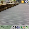 Outdoor use waterproof wpc decking laminate flooring