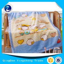 Excellent Sale and After-sale Service Baby Cotton Blanket