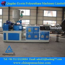 Carbon steel mould n extruder head for plastic pipe production line