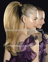 top quality fashionable cheap high ponytail lace front wigs