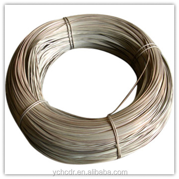 Nickel-cromium Wire Nichrome Alloy Heat Wire 80 20 Nichrome Wire ...