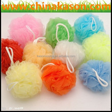 low price China bath sponge bag wholesales