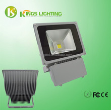 Factory price IP65 outdoor lighting 70W led flood light with CE ROHS FCC