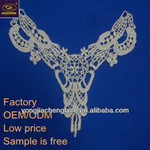 ( YJC12179-22 Factory ) 2012 embroidery designs of saree blouse neck