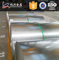 Galvanized Steel Sheet Coil Price SGCC SGCD SGHC