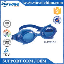 Promotional Fashional Latest Designs 2012 Newest Kids Swimming Goggles