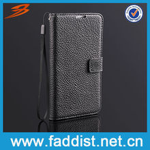 Leather Flip Case Cover for Samsung Galaxy Note 3 New Product
