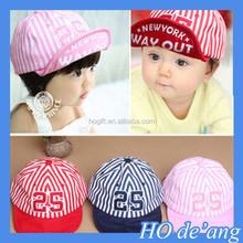 HOGIFT Children cotton baby sun hat infant caps baseball cap
