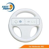Gaming steering wheel for Nintendo Wii