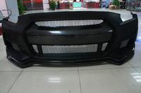 High Quality Japanese Car Ni-ssan GTR R35 Body Kit/Front bumper