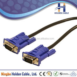 Competitive price flexible vga cable 30m