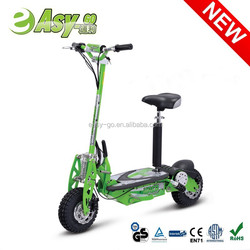 Uberscoot/EVO 500w/800w/1000W electric scooter used with CE/RoHS certificate hot on sale