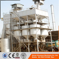 50 tons per day automatic parboiled rice mill plant