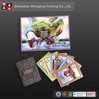 Custom Family Playing Cards Printing, Custom Design Family Playing Cards, Customized Playing Cards