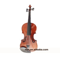 plywood violin with good violin prices,violin business with china products