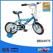 2015 12' kids bicycle/kid's bike with four wheel children's bike for girl