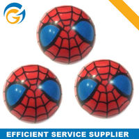 Promotional Super Spider Bouncing Ball for Kids
