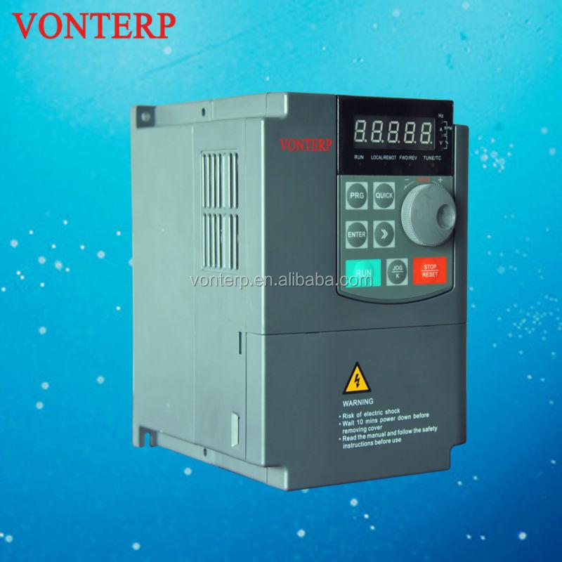 3 phase 380v/400v/415v 50hz/60hz ac drive ,Variable frequency drive/ vfd ac drives/ac motor drivers 3 phase