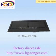 Empty toner cartridge for TK-439