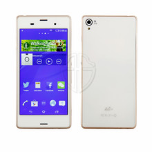 Dual SIM cards dual standby android 4.4 no camera smartphone 4g cell phone without camera