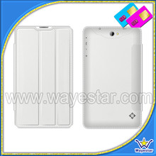 WS730 3G Call Tablet with Bluetooth Keyboard Case match