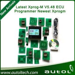 Xprog m Programmer X-PROG-M V5.48 New version Professional ECU chip tuning tool