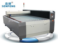 Rofin 300w laser cut sheet metal