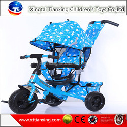 Wholesale high quality best price hot sale child tricycle/kids tricycle 3 wheel baby tricycle